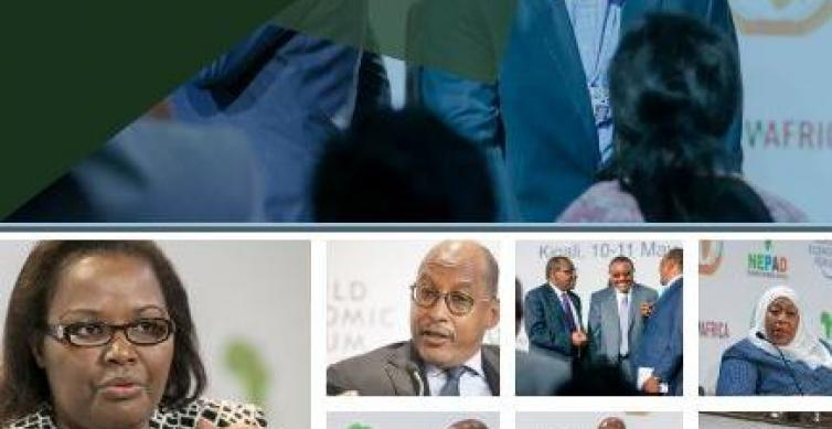 Grow Africa Investment Forum Summary Available
